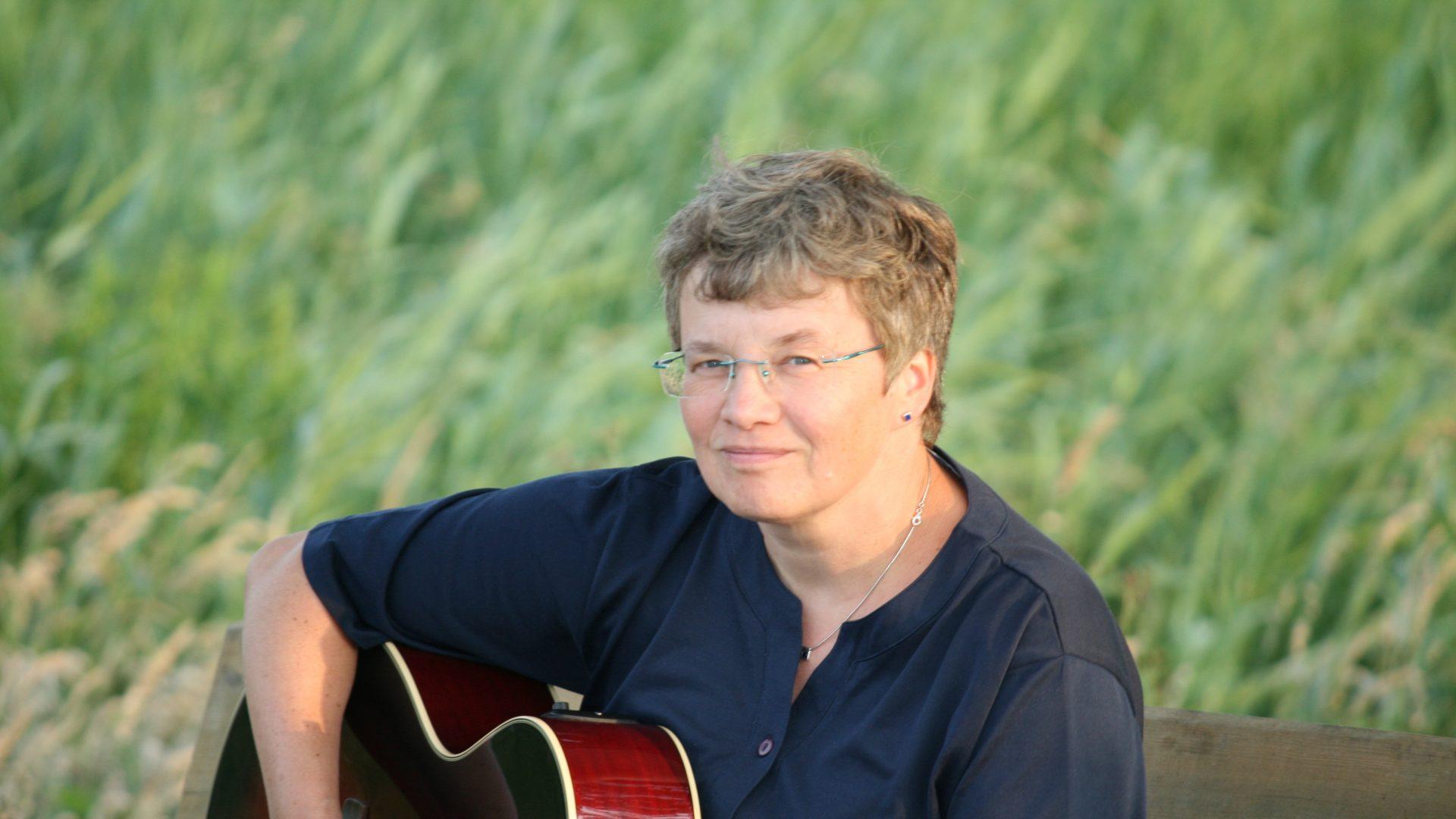 Susanne Frankholz